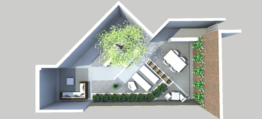 3d tuinontwerp kleine tuin images frompo for 3d tuinarchitect