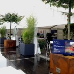Event aankleding door Florera tuinarchitect