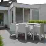 rustige loungetuin Heeze van alle gemakken voorzien-tuinontwerp Florera Heeze