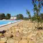 water in de tuin-tuin Zuid Frankrijk na doordacht tuinontwerp Marjan de Koning tuinarchitect.