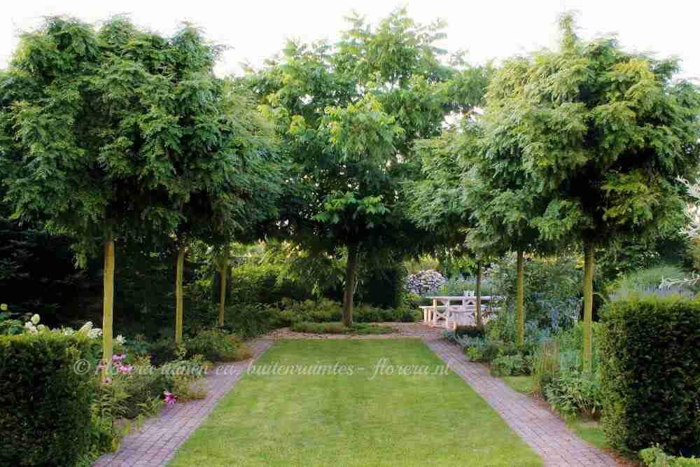 Tuin Hagen Soorten : Landelijke tuin ontwerpen aanleggen door florera laat u