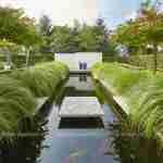 wenst u ook een prachtige landelijke tuin om 365 dagen van te genieten? laat u inspireren door tuinontwerpster marjan de de koning