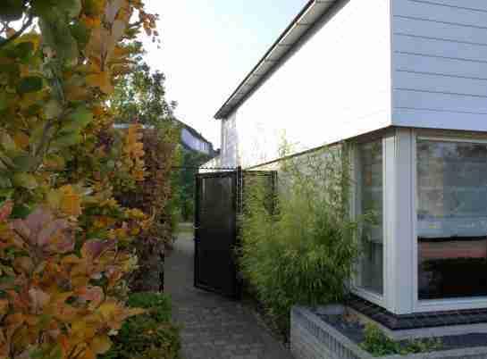 inrichting zijtuin sfeervolle tuin Veldhoven