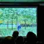 bomen voor de toekomst kennisdag tuinen ea. buitenruimtes