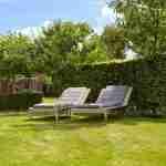 tuinplan en tuinaanleg via florera tuinontwerper in diverse tuinstijlen