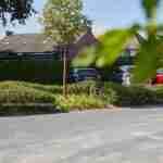 een tuin die oplossingen biedt voor de toekomst- villatuin- kantoortuin- florera.nl